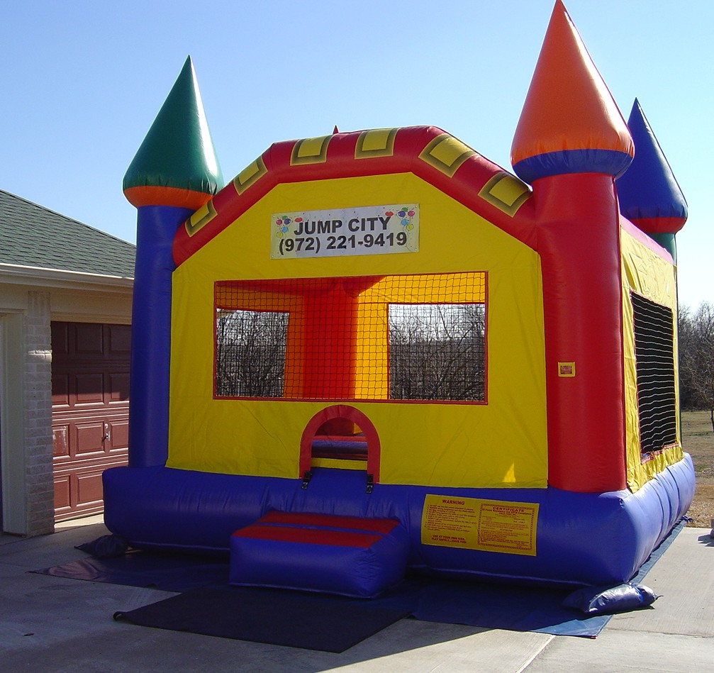 Houses For Rent: Bounce Houses In Dallas TX. Rental Of Bounce Houses In Dallas